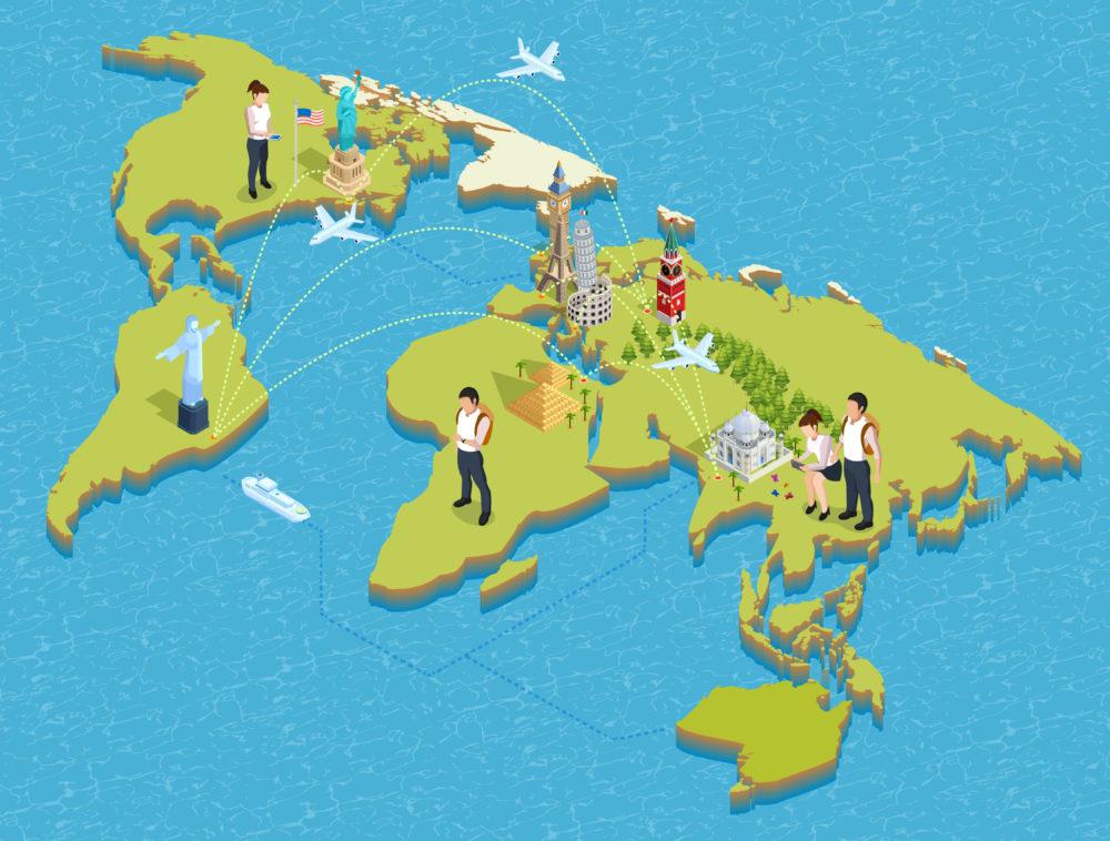 strategie internazionali